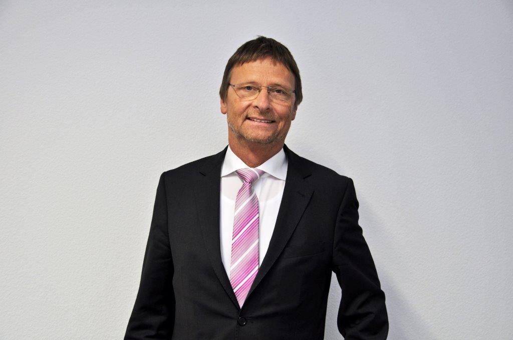 Günther Mertz, CEO of the German Association of the Building Services and Technical Installation Industry (BTGA)
