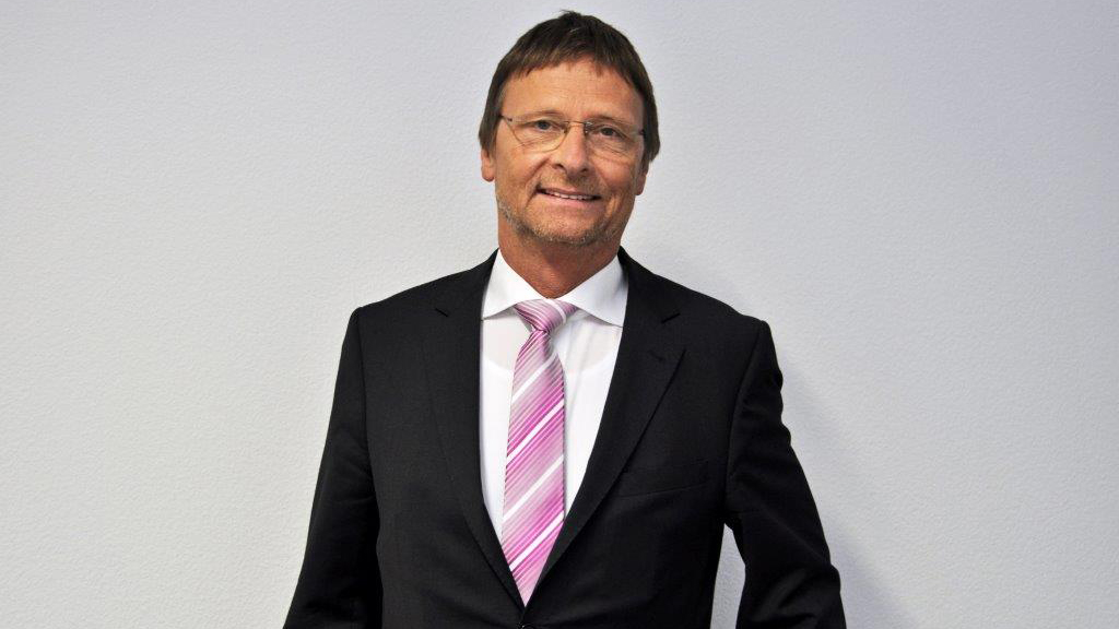 Günther Mertz, CEO of the German Association of the Building Services and Technical Installation Industry (BTGA); Source: BTGA 2018