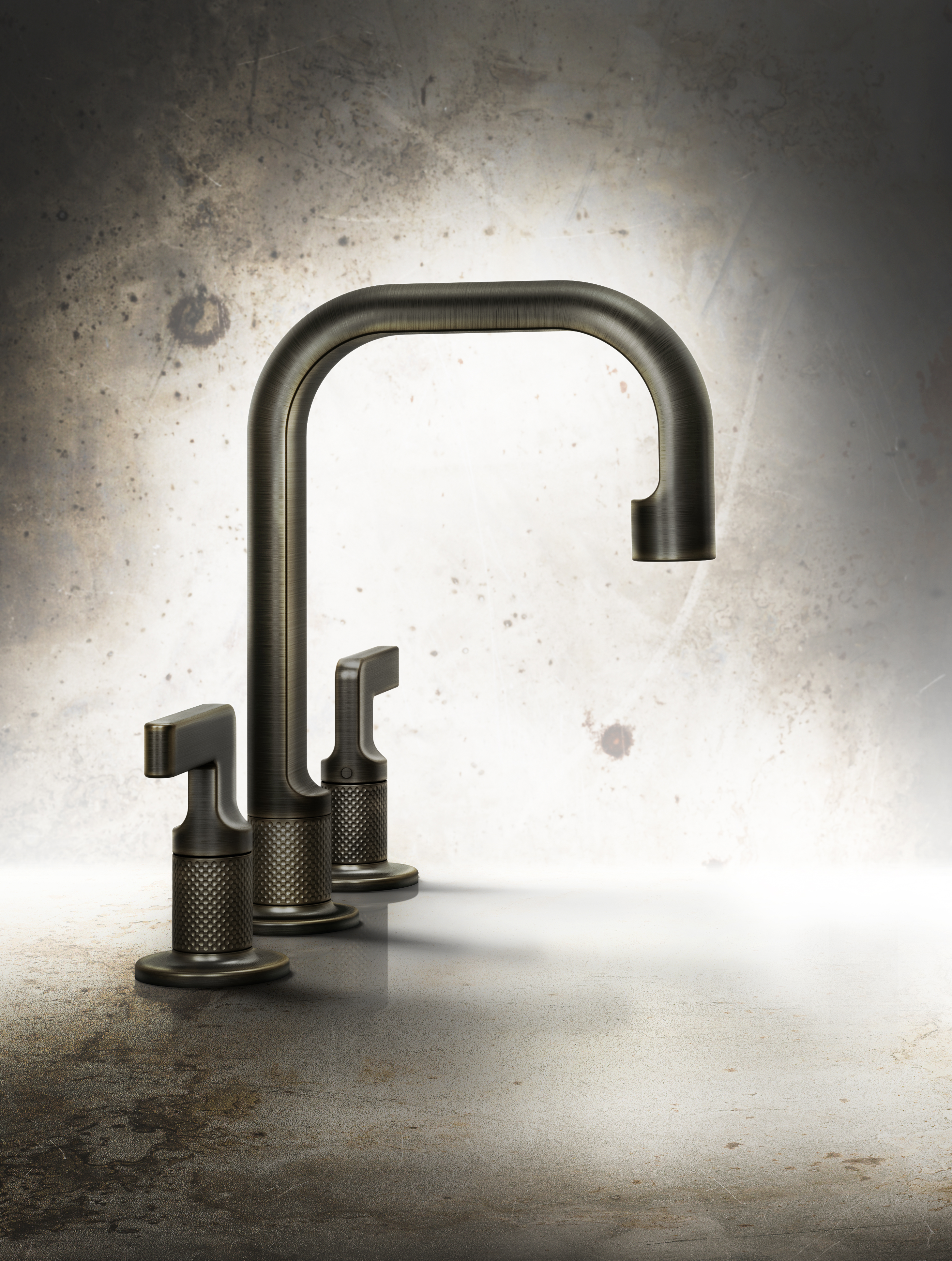 GESSI INCISO BY DAVID ROCKWELL, gessi spa