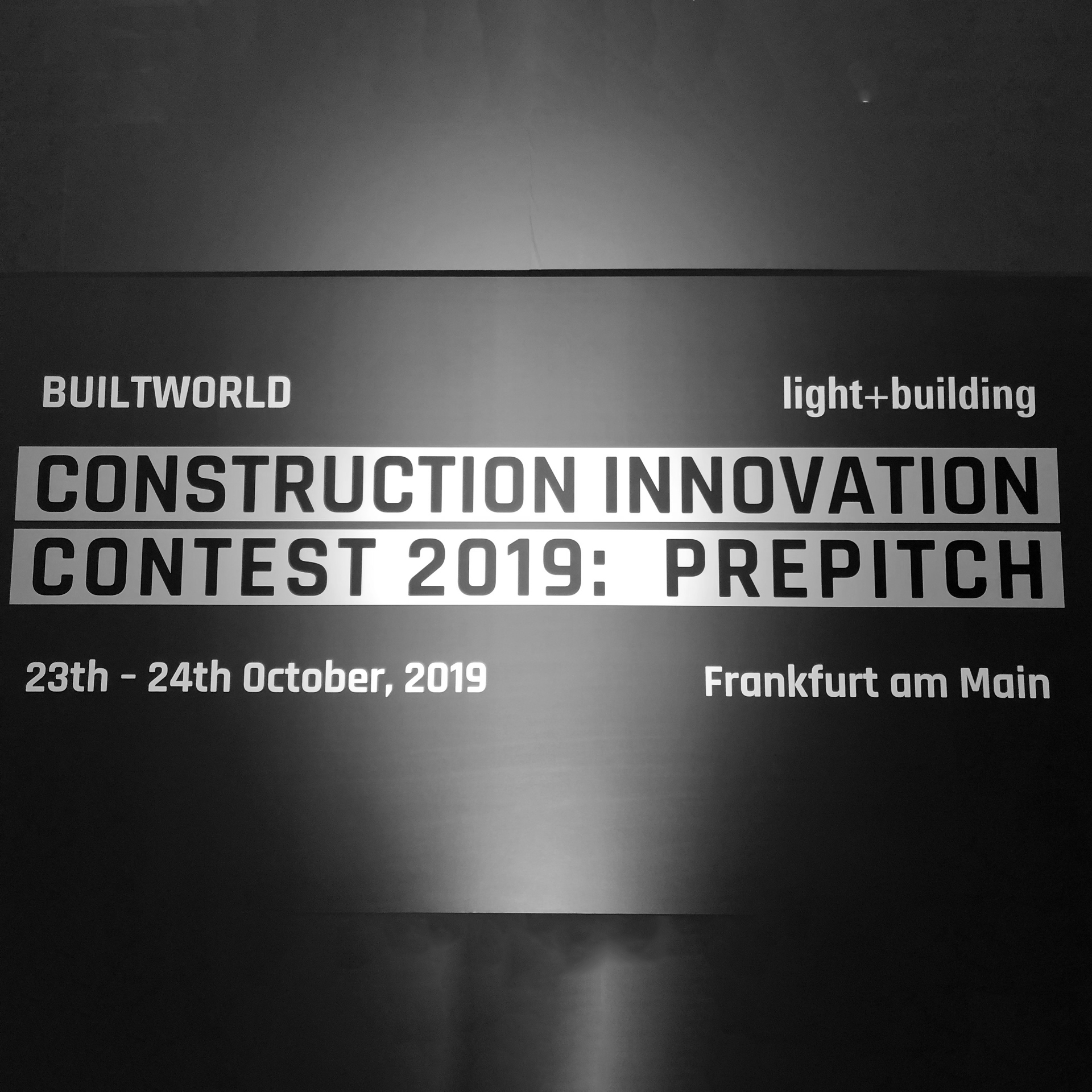 Construction Innovation Contest