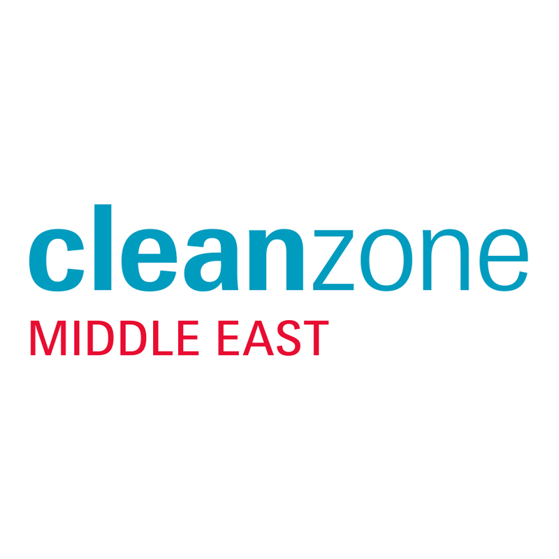 Logo Cleanzone Middle East