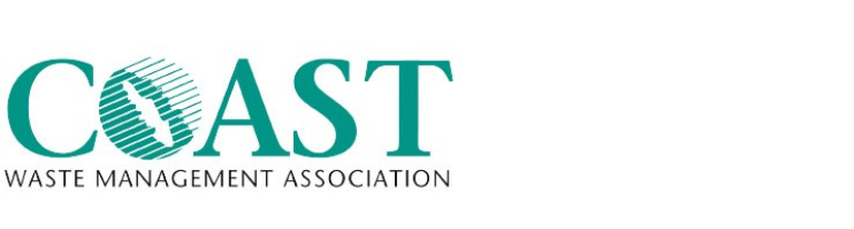 Logo COAST - Waste Management Association
