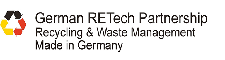 Logo German RETech Partnership