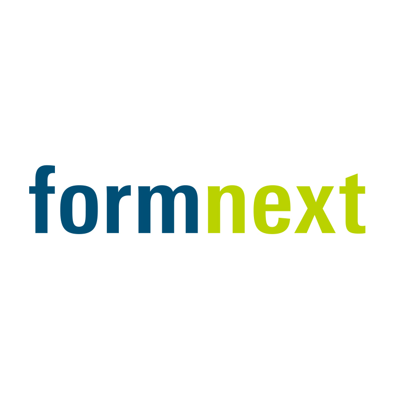 Logo Formnext powered by tct