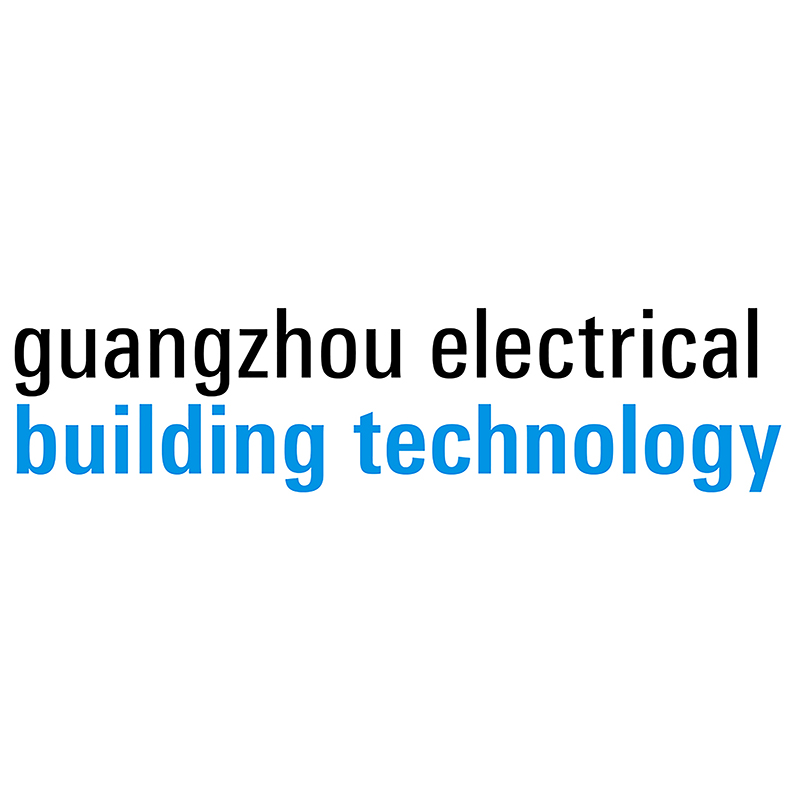 Logo Guangzhou Electrical Building Technology