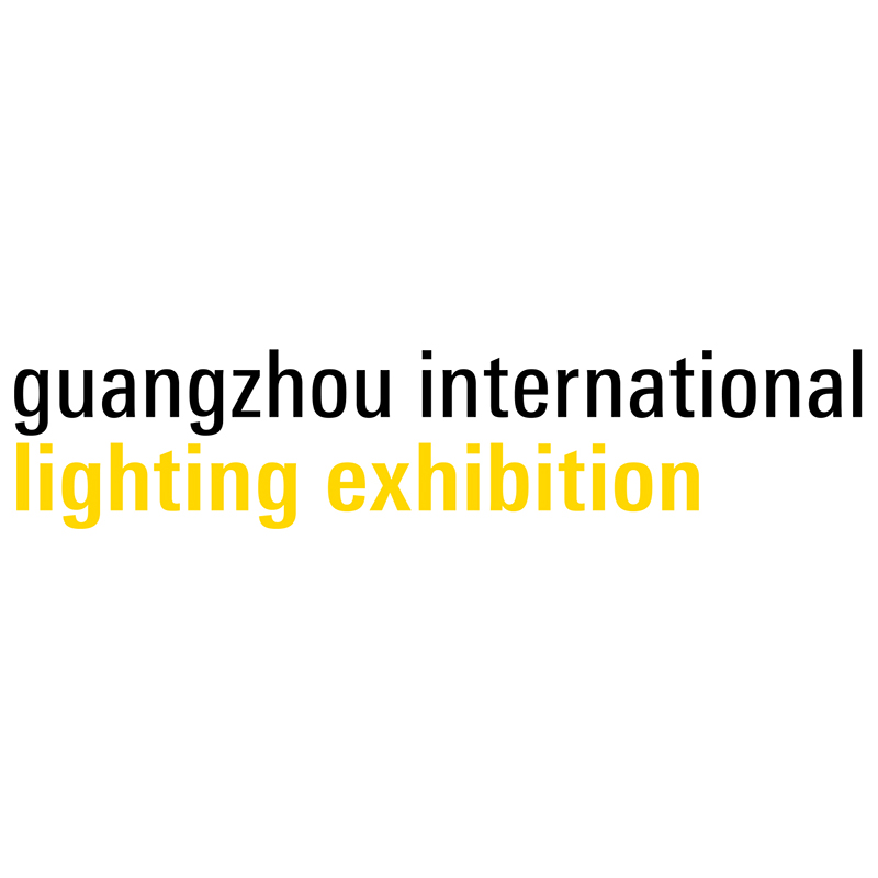 Logo Guangzhou International Lighting Exhibition