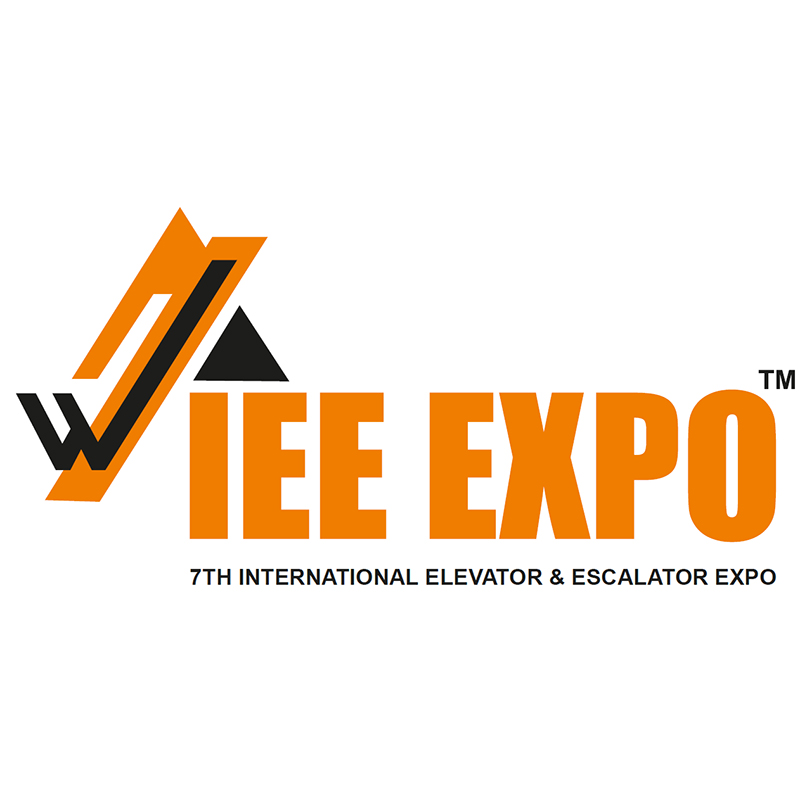 Logo International Elevator & Escalator Expo (IEE)