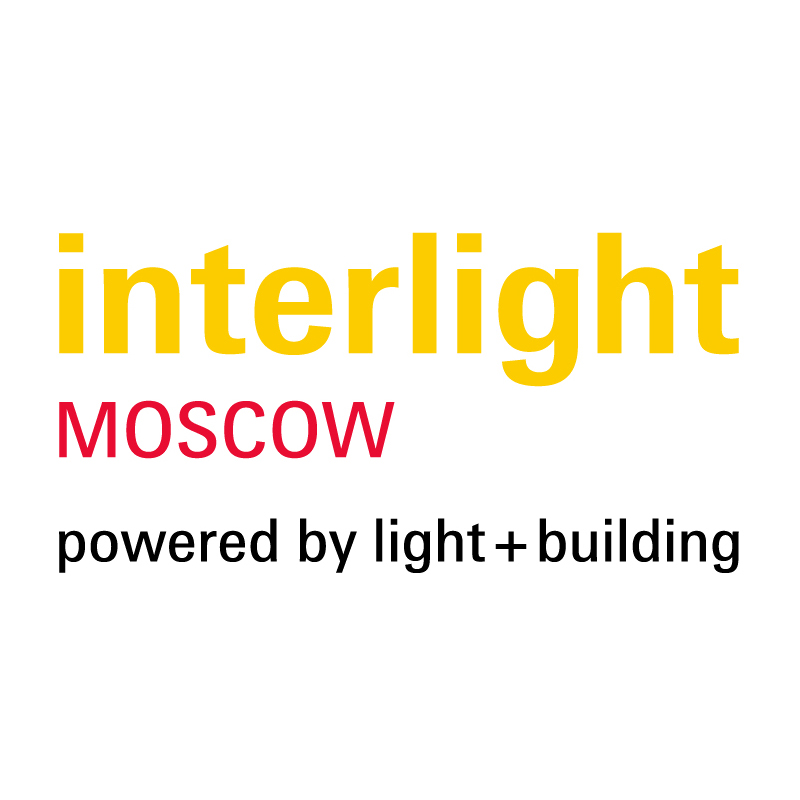 Logo Interlight Moscow