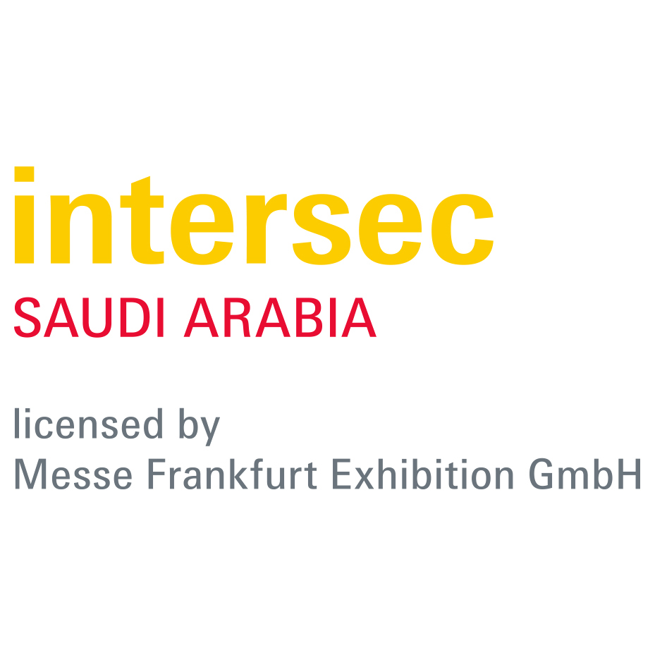Logo Intersec Saudi Arabia
