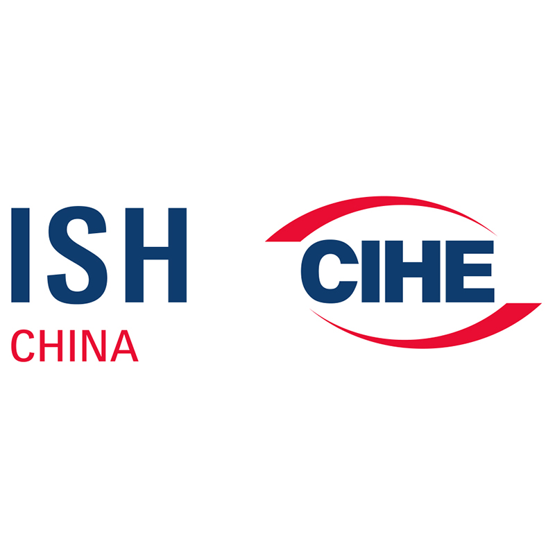 Logo ISH China & CIHE