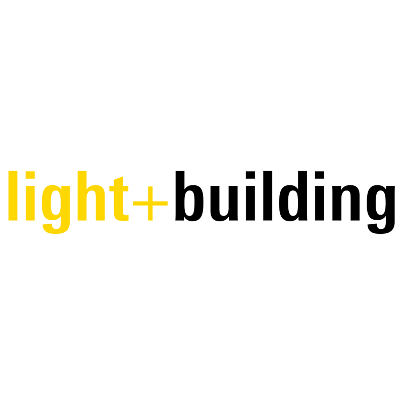 Logo Light + Building