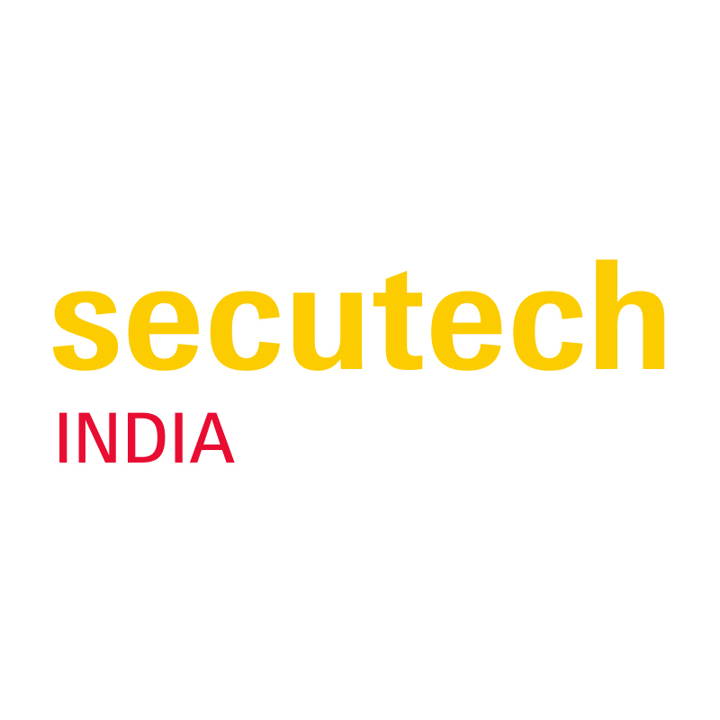 Logo Secutech India