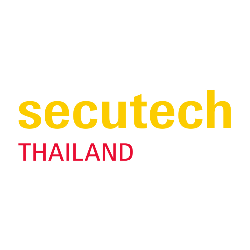Logo Secutech Thailand