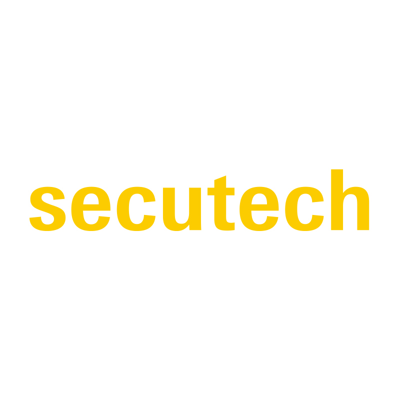 Logo Secutech