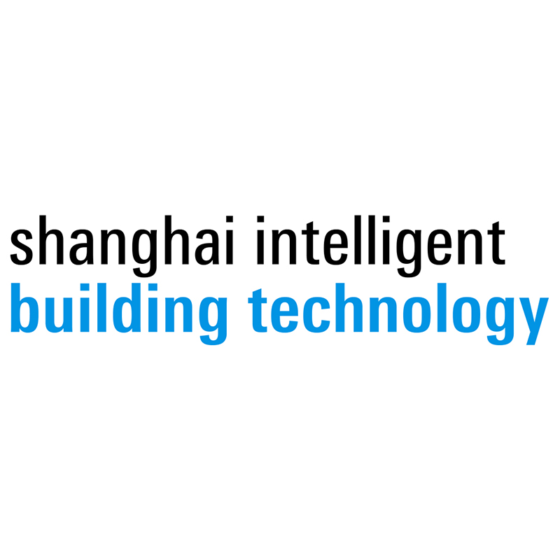 Logo Shanghai Intelligent Building Technology