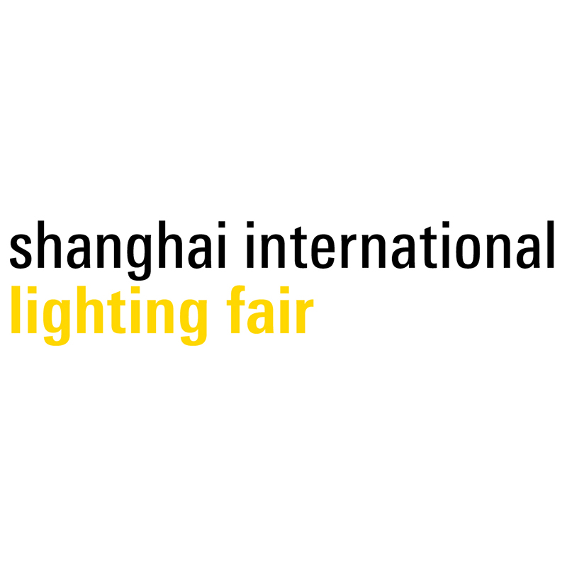 Logo Shanghai International Lighting Fair