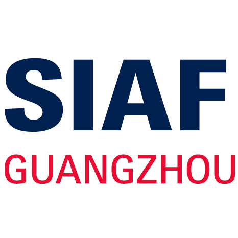 Logo SIAF - SPS Industrial Automation Fair Guangzhou