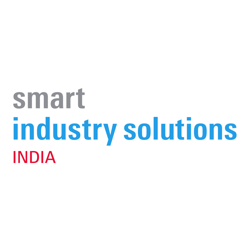 Logo Smart Industry Solutions India