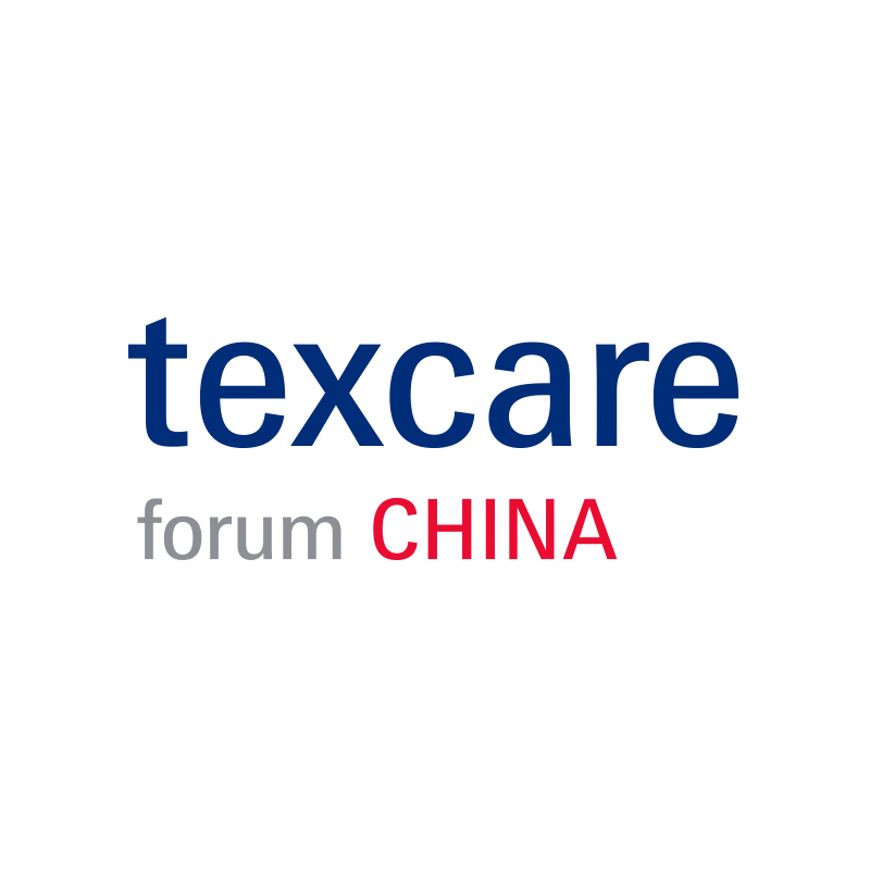 Logo Texcare Forum China