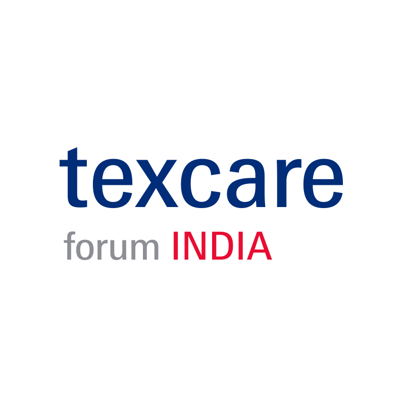 Logo Texcare Forum India