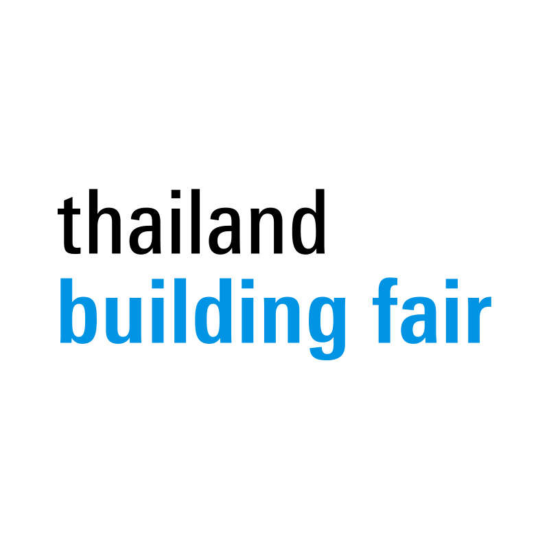 Logo Thailand Building Fair