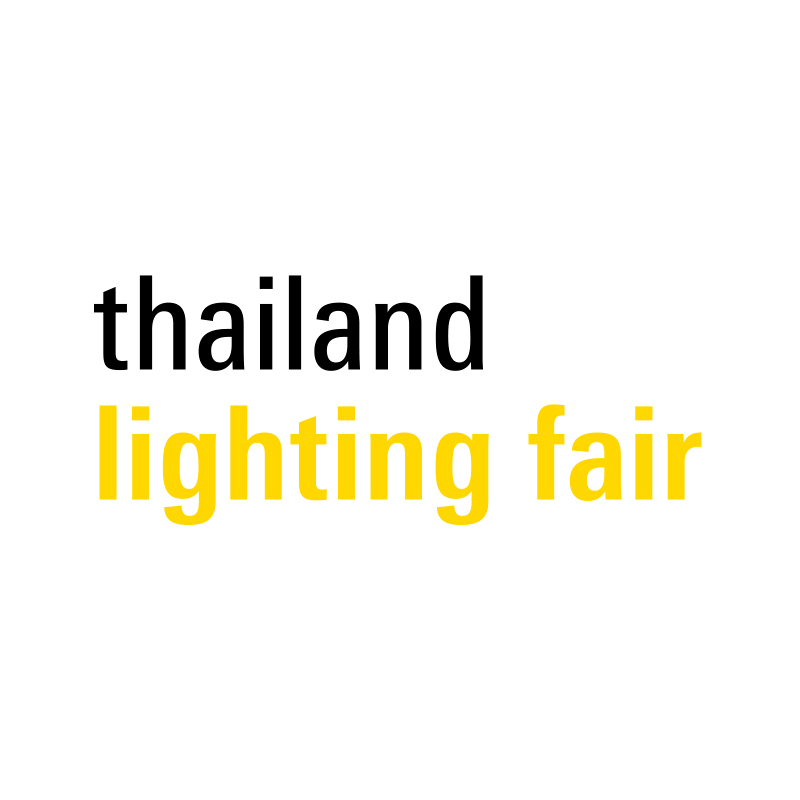 Logo Thailand Lighting Fair