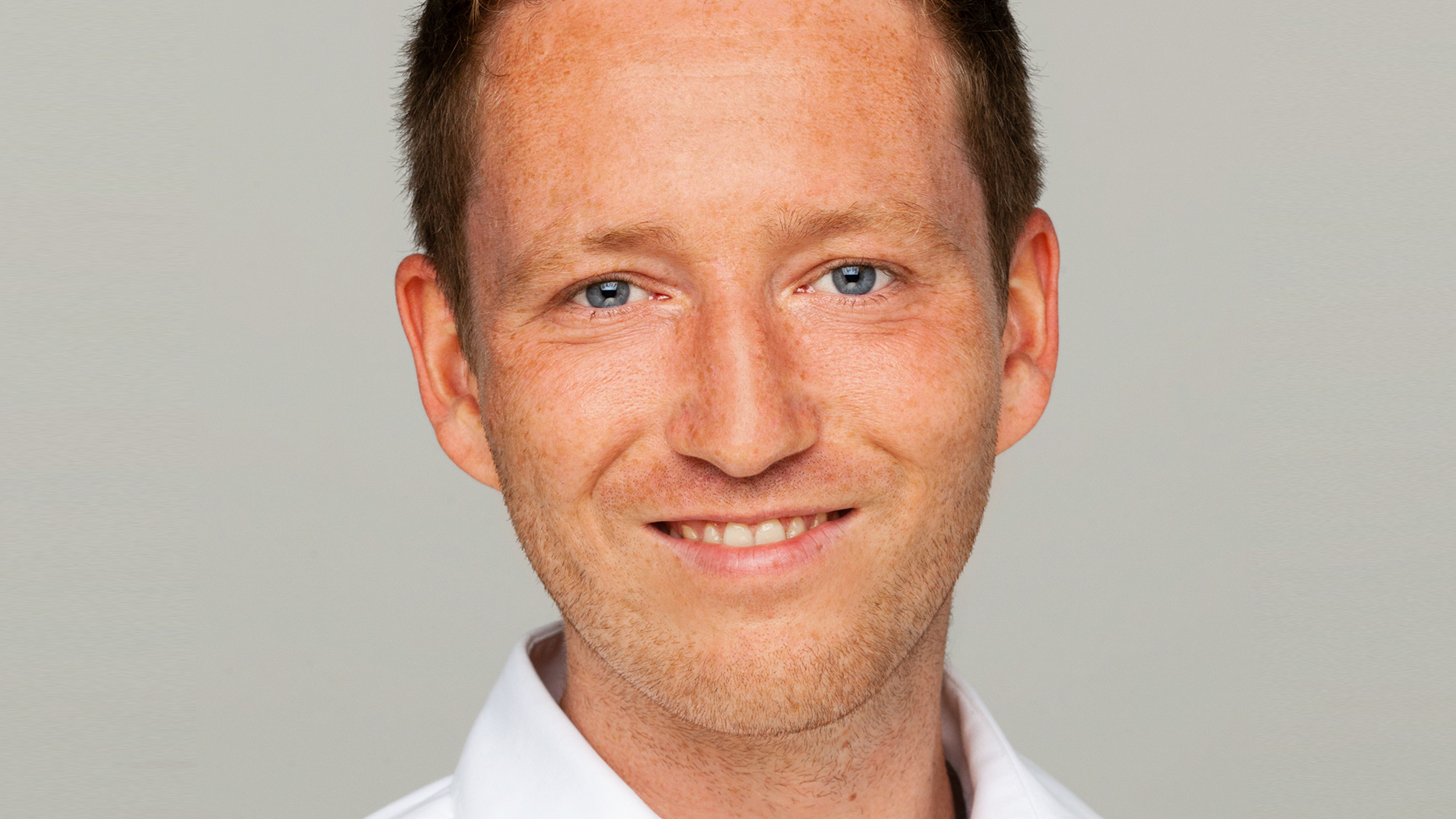 Christopher Enders is Director Brand Management & Brand Development Technology from July 2020. (Source: Messe Frankfurt Exhibition GmbH / Marc Jacquemin)