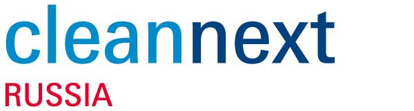 Cleannext Russia Logo